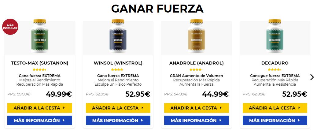 Clenbuterol femme achat esteroides anabolicos comprar españa